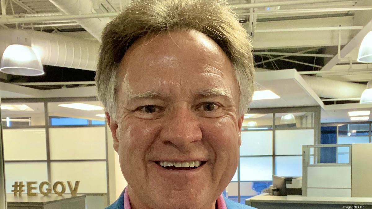 Tyler Technologies' acquisition of NIC wins approval - Kansas City Business Journal