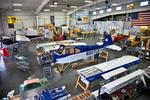 Shutdown pinches smaller Washington aerospace firms, not Boeing yet