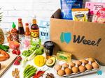 Inside Bay Area grocery delivery's killer funding year