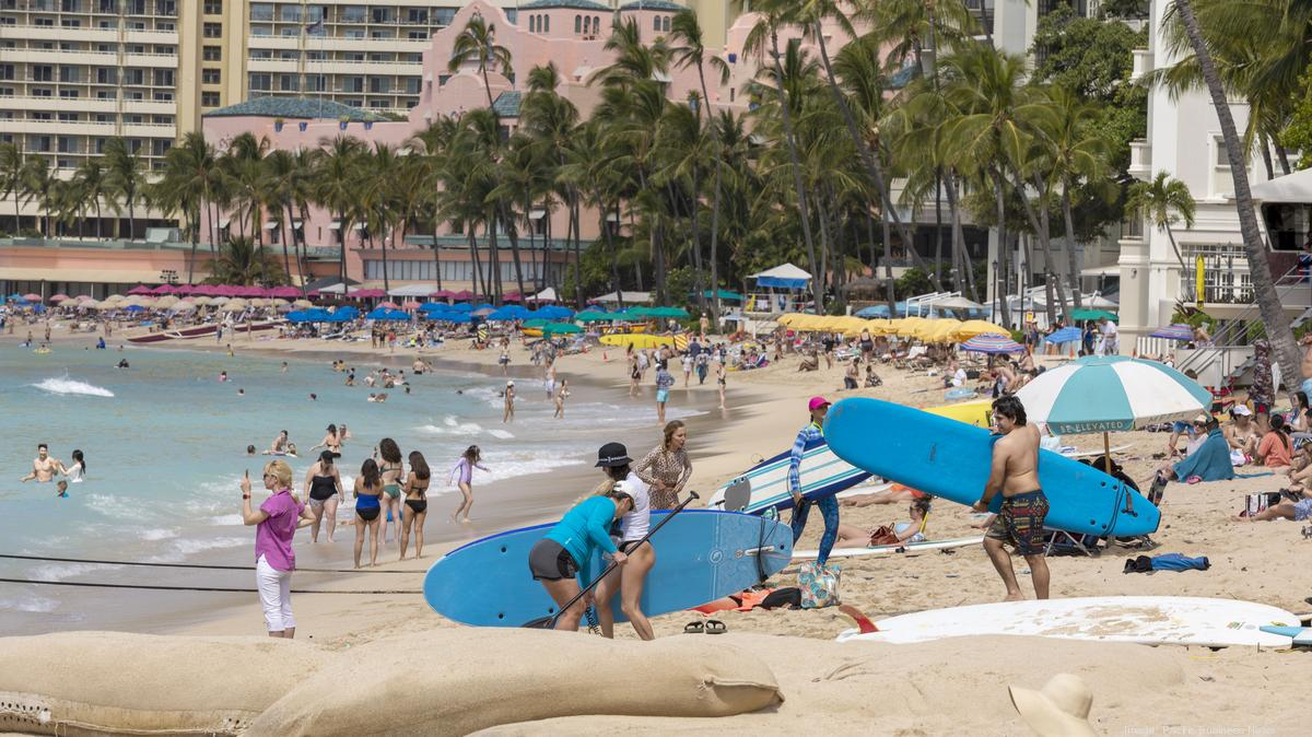 Virtual tourism conference series to focus on community, culture and sustainability in Hawaii - Pacific Business News