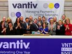 ​Francisco Partners backed Atlanta tech company Paymetric to be acquired by Vantiv
