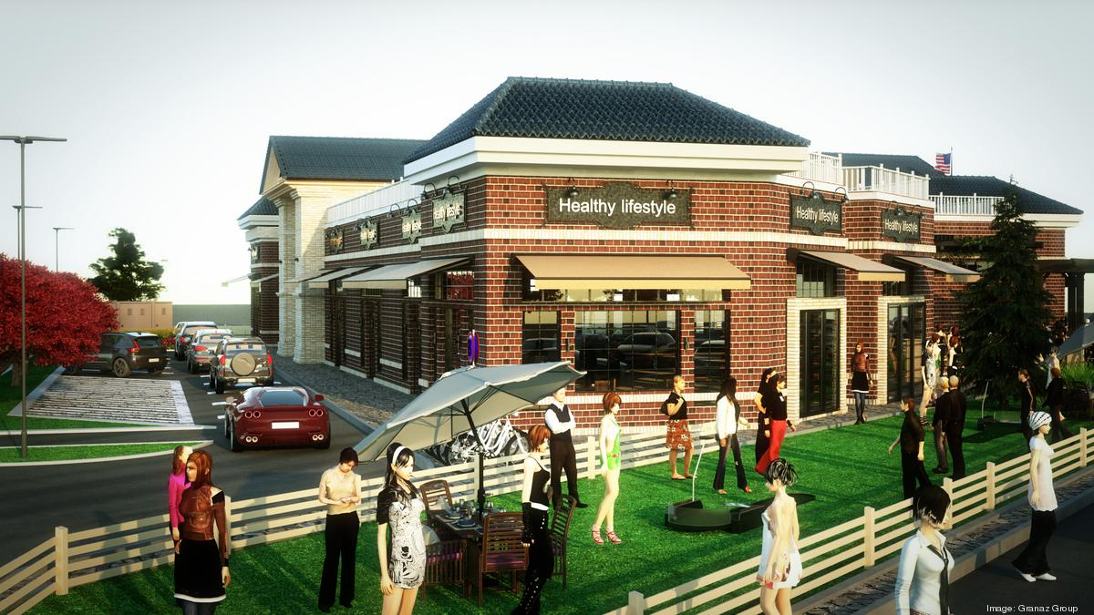 Tortilla, Levant, others sign on to Bubbly Hall in New Albany - Columbus Business First