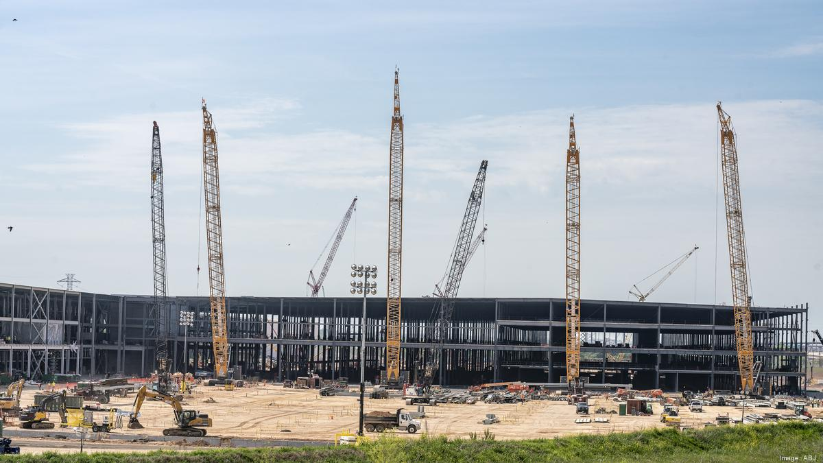 Construction worker demand high in Austin amid U.S. labor shortage - Austin Business Journal