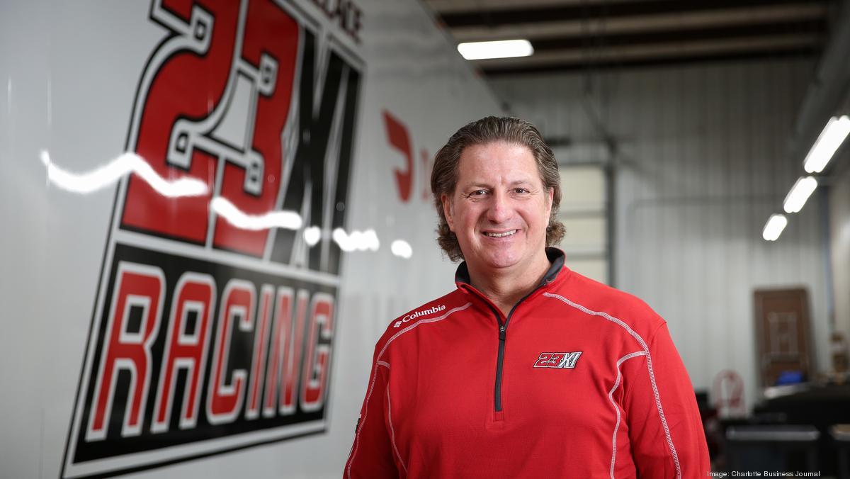 Inside the race to launch Michael Jordan's NASCAR team - Charlotte Business Journal