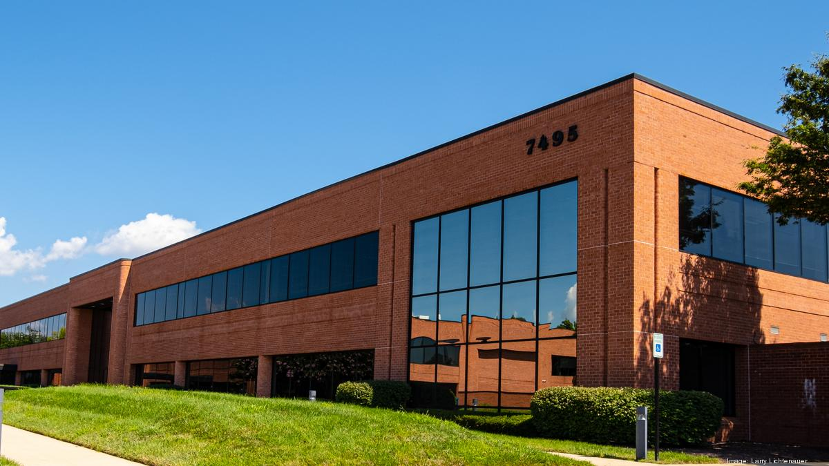 VaLogic acquires vacant Frederick building to create tech hub - Baltimore Business Journal