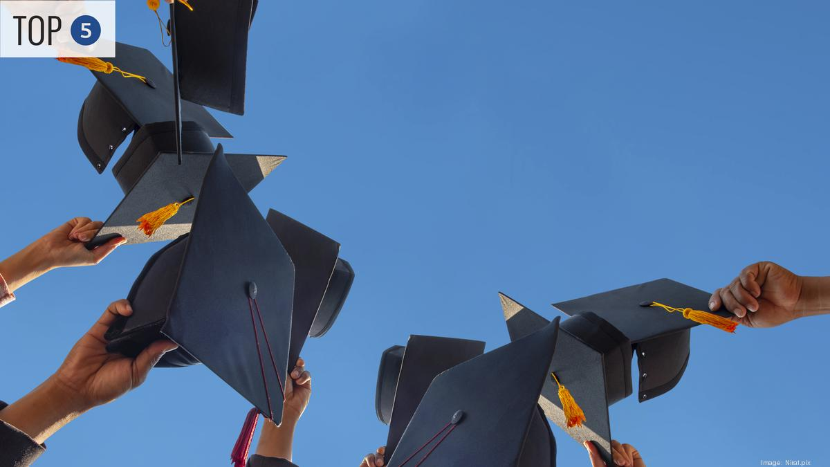 Top of The List: Nashville's largest private high schools - Nashville Business Journal