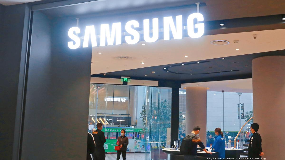 Samsung's $17B decision: Prospects of US chip sites analyzed - Buffalo Business First