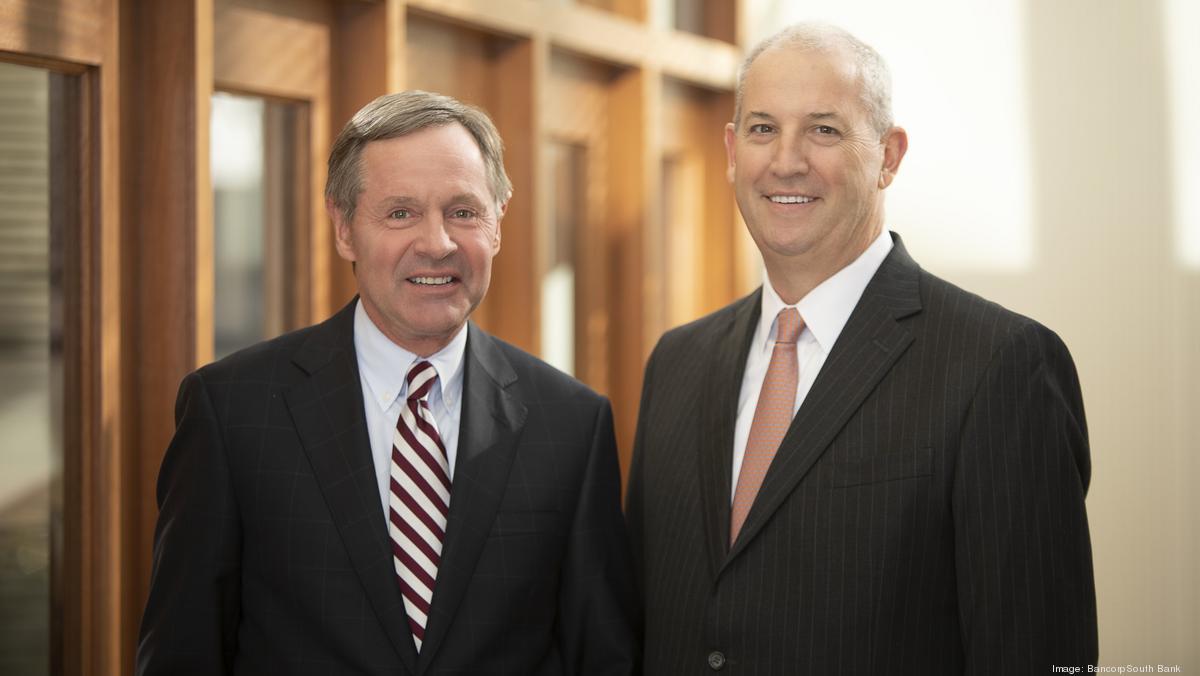 Cadence Bancorporation-BancorpSouth merger gets FDIC OK - Houston Business Journal