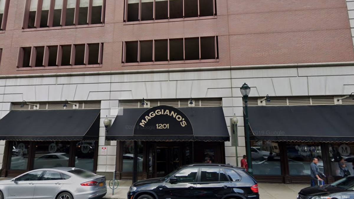 Maggiano's Little Italy in Philadelphia hit with almost $200,000 in federal violations and penalties - Philadelphia Business Journal