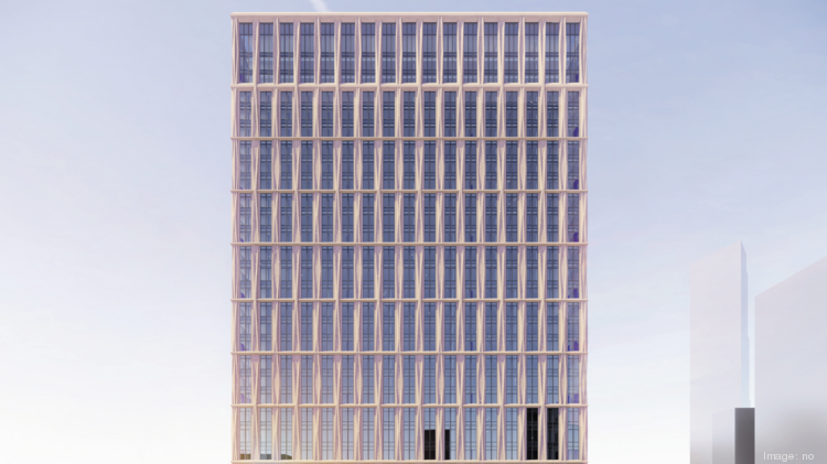 A new 31-story apartment tower in the heart of downtown will include affordable units for Atlanta area teachers, paraprofessionals and other school employees.