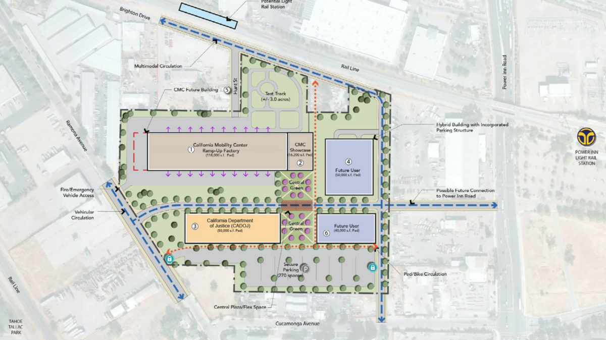 Sac State Calendar Fall 2022.Sac State Student Housing Project Underway Sacramento Business Journal