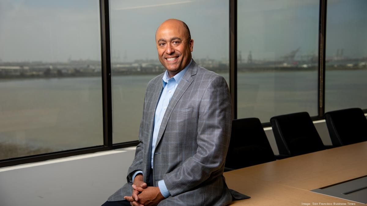 Executive Profile: Adamas Pharmaceuticals CEO Neil McFarlane went from the U.S. Army to the C-suite - San Francisco Business Times