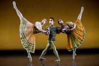 Milwaukee Ballet's Baumgartner Center for Dance 'a lifeline' through the pandemic