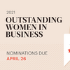 Deadline extended: Nominate a Denver woman changing the game today