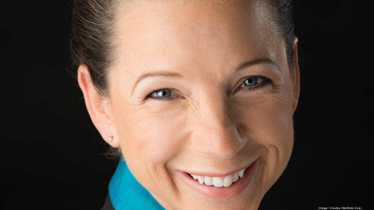 Strategic Voices: Alisa Praskovich, Vice President of Sustainability Crowley Maritime Corp. - Jacksonville Business Journal