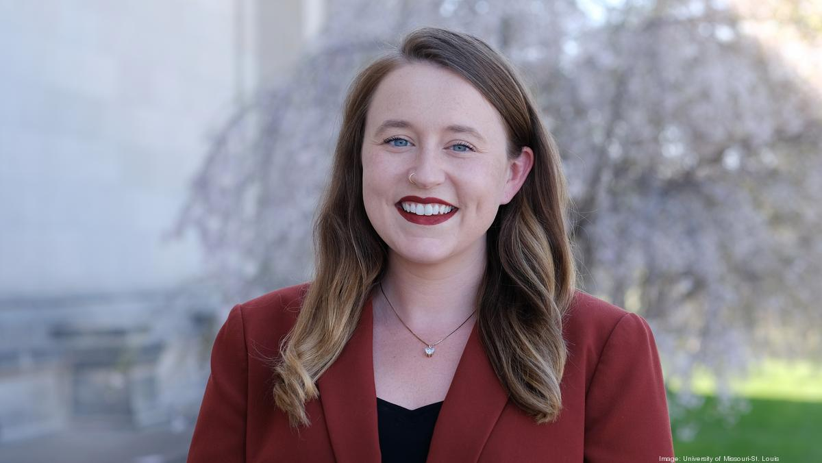 UMSL taps Metro East native to lead re-emerged Coro fellowship - St. Louis Business Journal