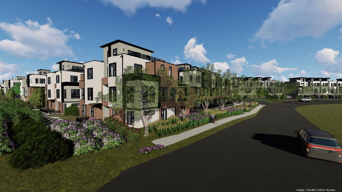 Deals & Dealmakers: 94 homes planned in Boulder County; entire floor leased at new medical office building - Denver Business Journal