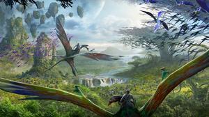 Disney shares operational details of future Avatar land at Animal Kingdom