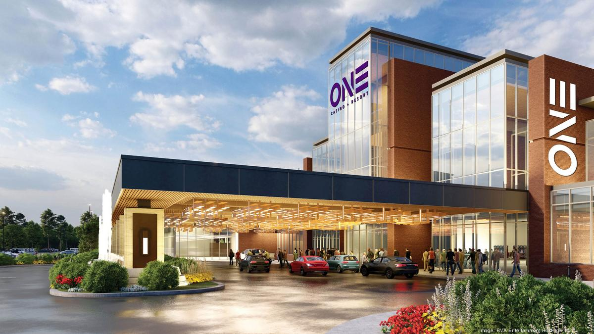 Urban One's casino pitch among final contenders in Richmond - Washington Business Journal