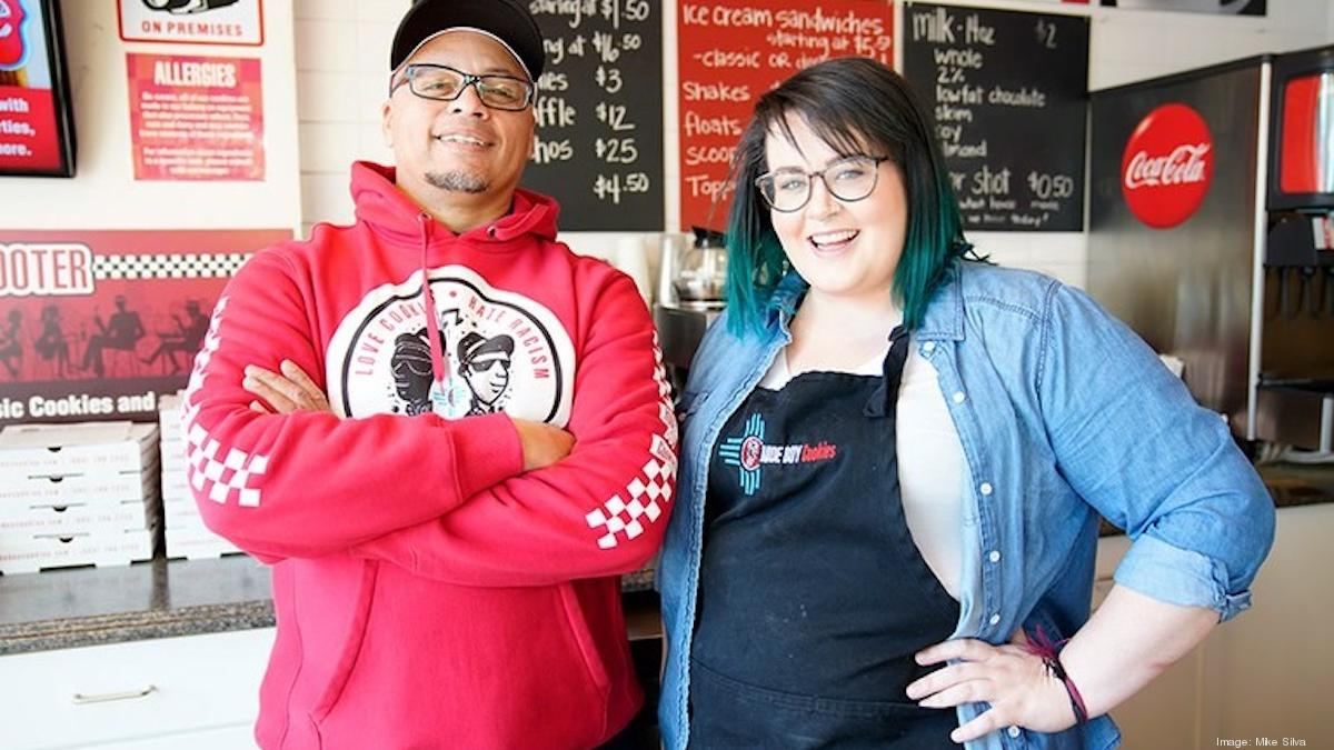 Rude Boy Cookies ready to open location at 1916 Central Ave. SE - Albuquerque Business First