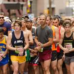 Baltimore Running Festival races to start earlier because of Orioles' playoff schedule