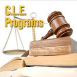 Border law, ADR in the lineup of Niagara County legal education