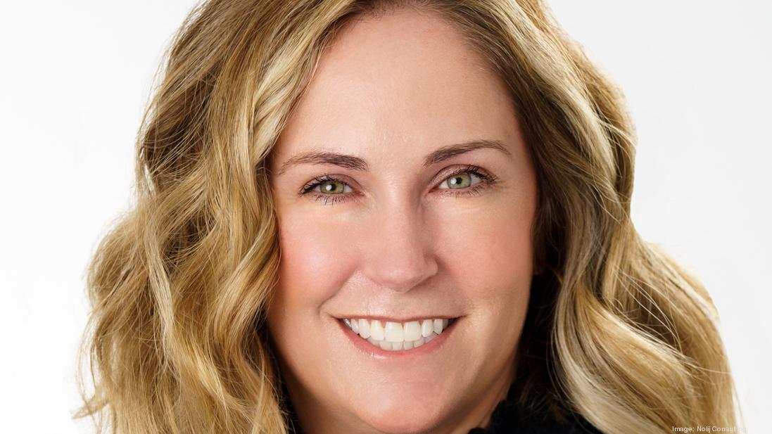 Nolij Consulting looks to branch out to private sector after years working with DOD - Washington Business Journal