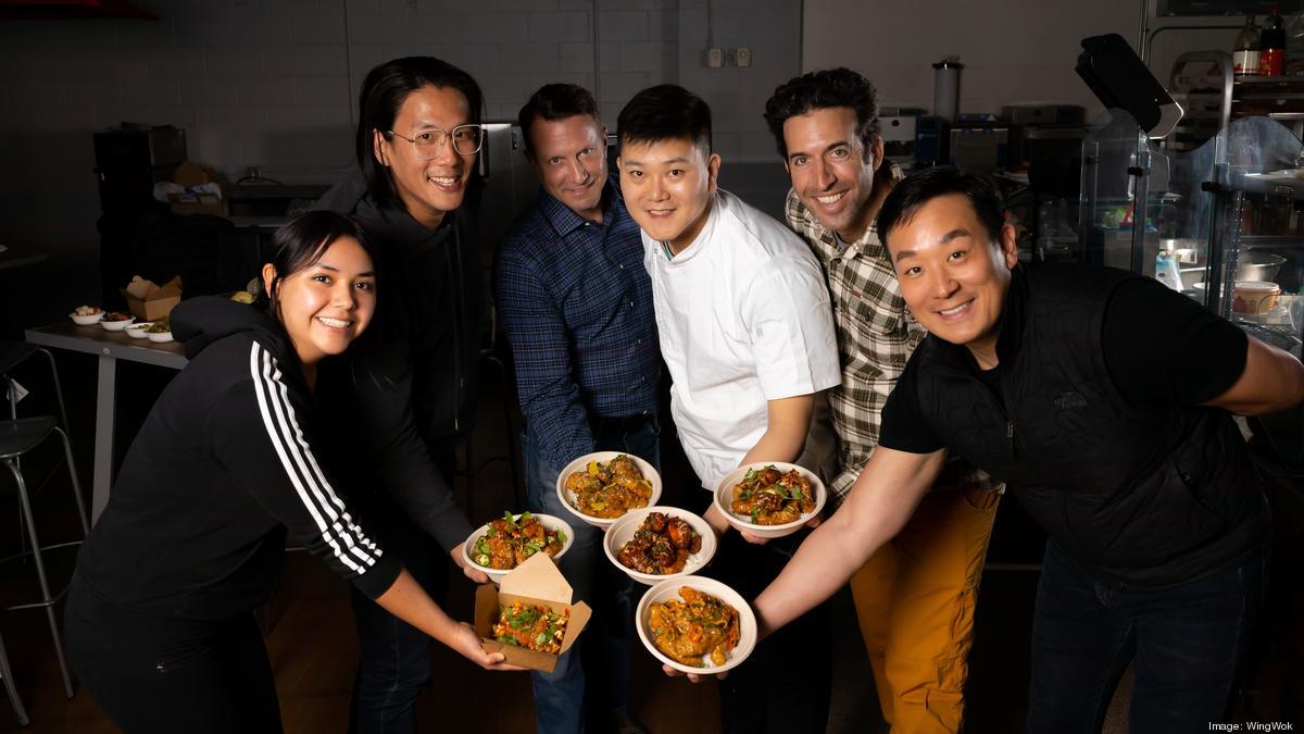 Former Garbanzo Mediterranean Fresh CEO launching new Korean chicken concept - Denver Business Journal