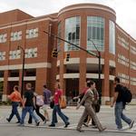 John M. Belk Endowment awards $2.3 million grant to Central Piedmont Community College
