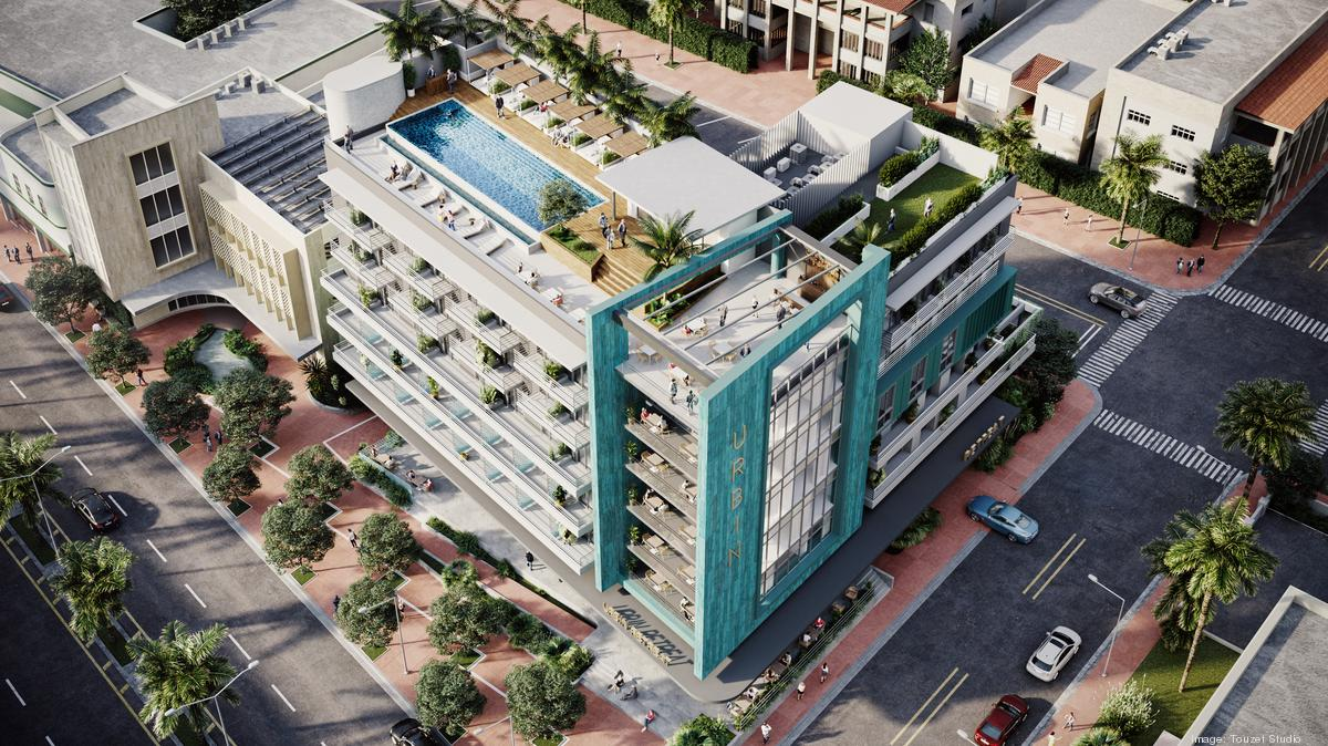 Location Ventures buys Miami Beach development site for coworking, 'co-living' project - South Florida Business Journal