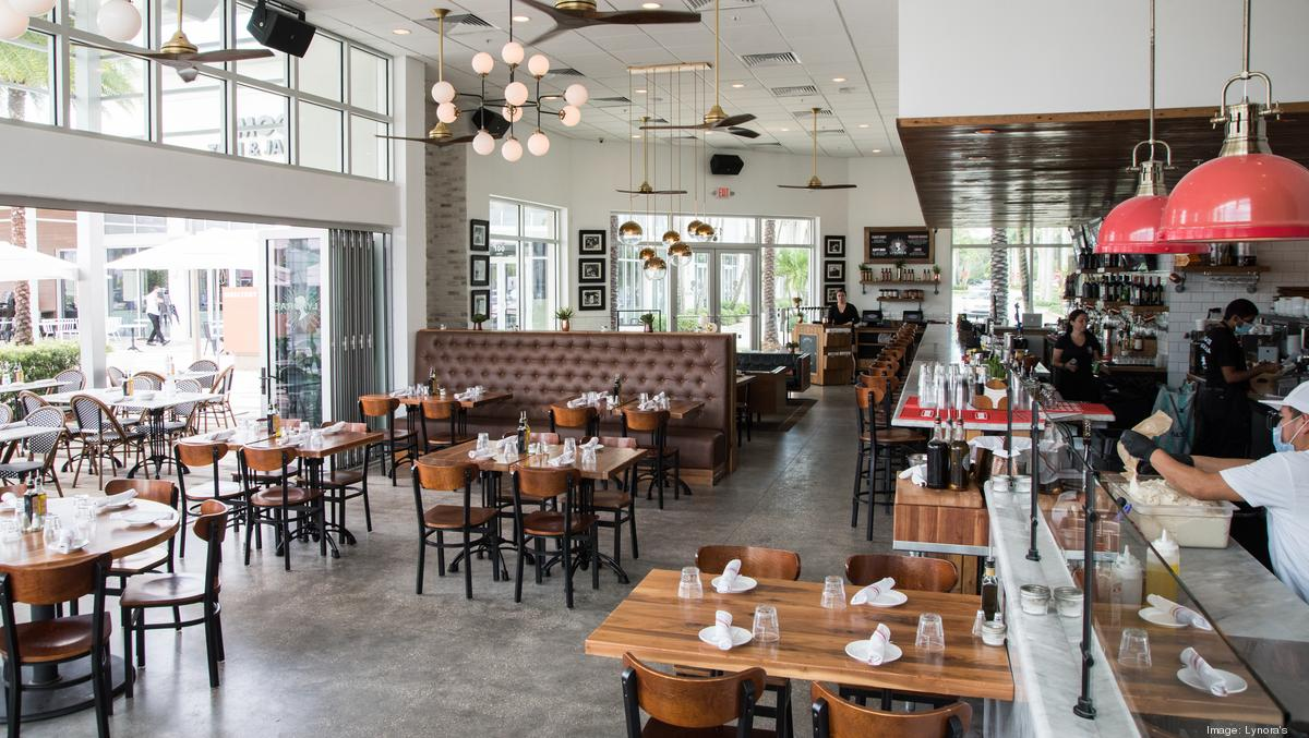 Restaurant Roundup: Lynora's to add two locations; La Traila to open in Miami Gardens - South Florida Business Journal