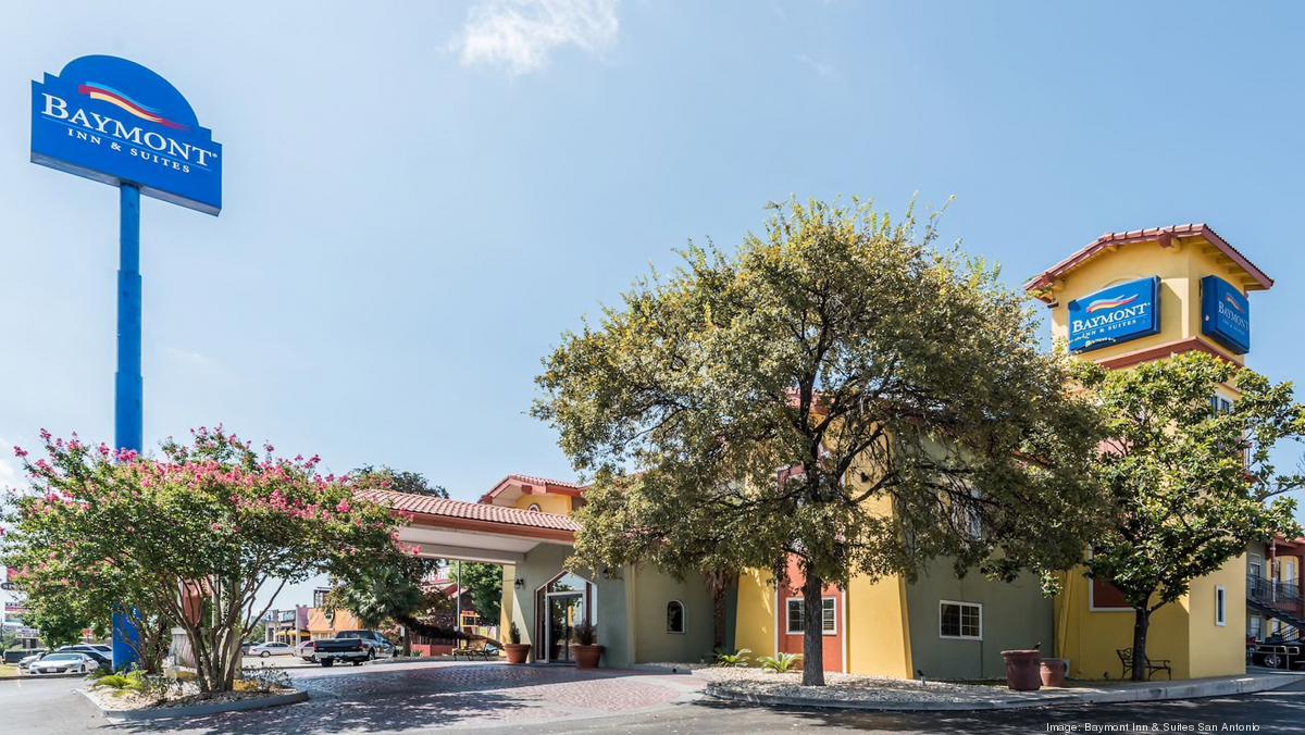 Million-Dollar Listings: SA hotel, New Braunfels medical building on the market - San Antonio Business Journal