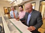 Construction management firm growing sales, staff in Albany