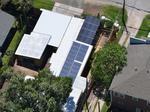 NRG's green energy co. starts new solar program