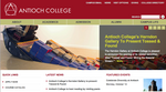 Antioch College details one-of-a-kind geothermal plant