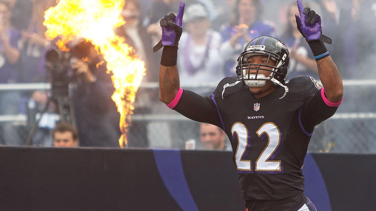 Baltimore cover image