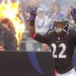 Ravens CB ​Jimmy Smith is the highest-paid Baltimore athlete this year