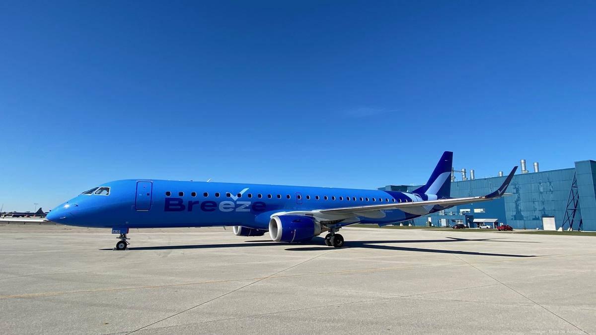 Breeze Airways to launch flights to and from San Antonio ...