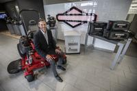 Briggs & Stratton is a different company after a year of new ownership, CEO says