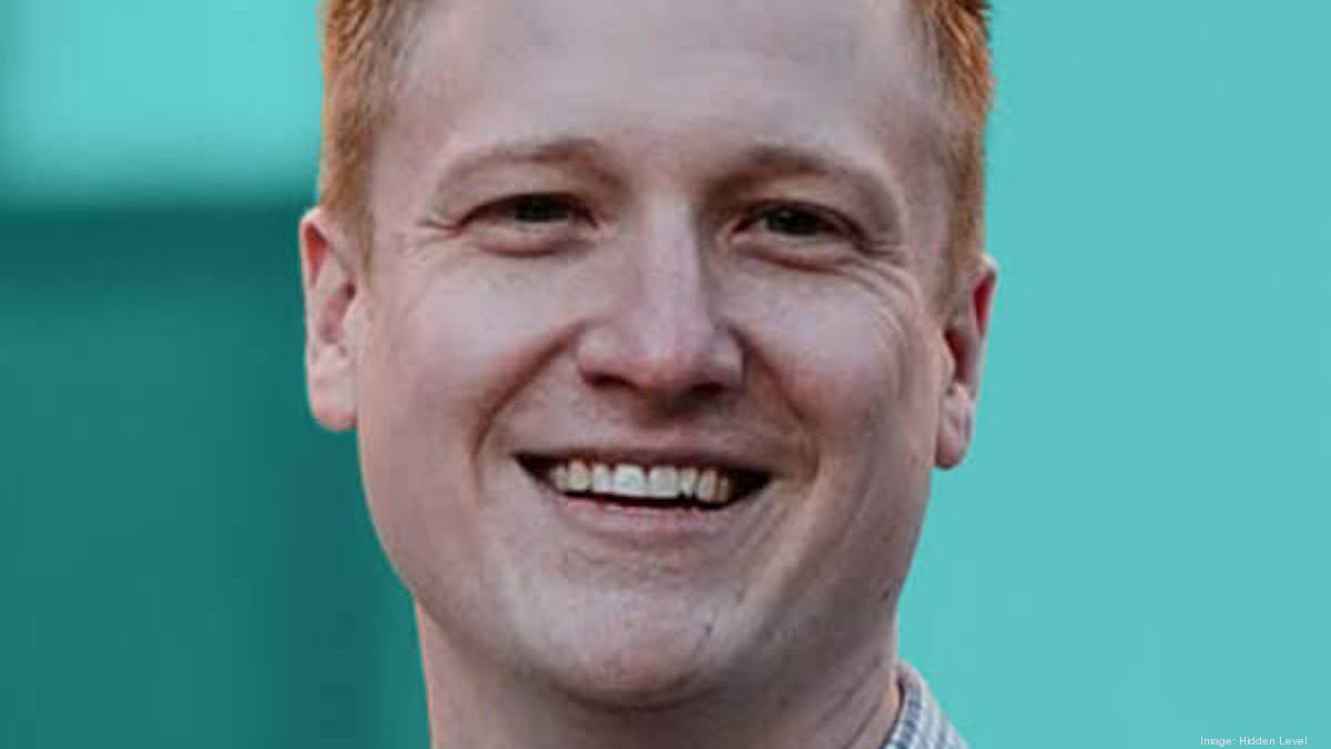 James Licata talks about Hidden Level, hiring and his hometown