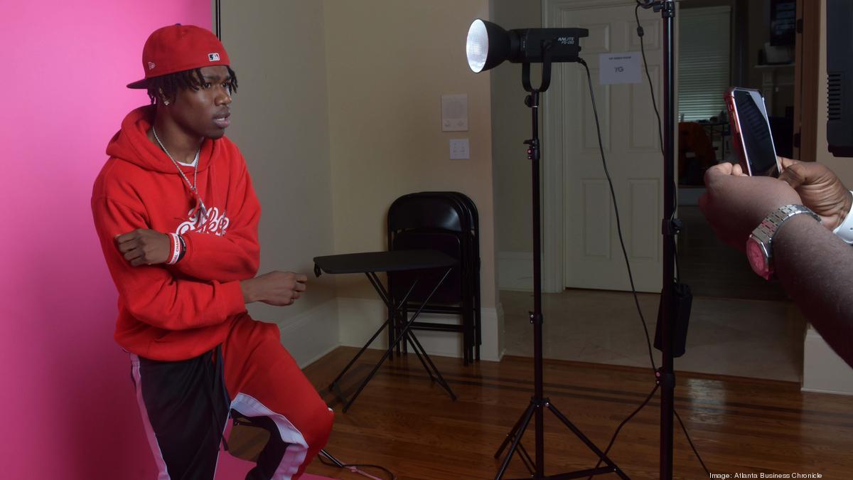 TikTok House in Atlanta Provides Creative Hub for Black Social Media Influencers