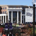 Hazing lawsuit dismissed against HPU, security director