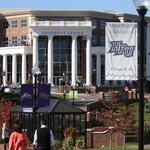 High Point University wants lawsuit dropped in alleged hazing incident