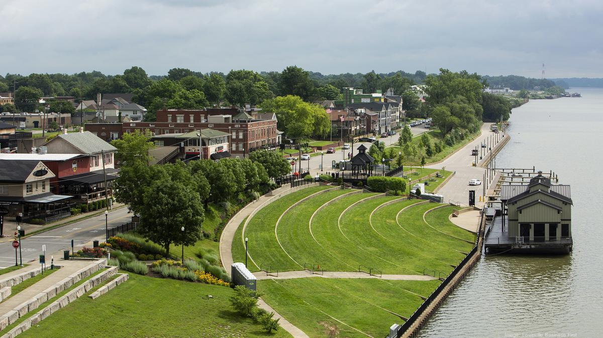 CORRIDORS OF OPPORTUNITY: Why Jeffersonville's riverfront is one of the hottest spots for development in the region - Louisville Business First
