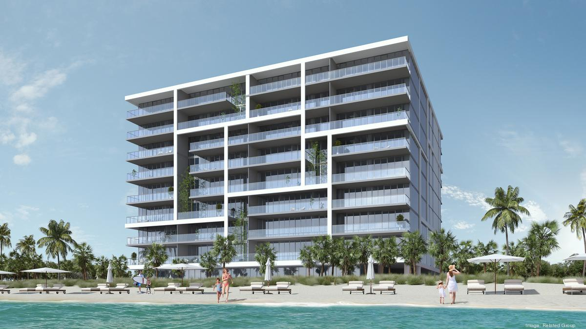 As Related Group embarks on Azure, RD River City, the developer eyes workforce housing downtown - Jacksonville Business Journal