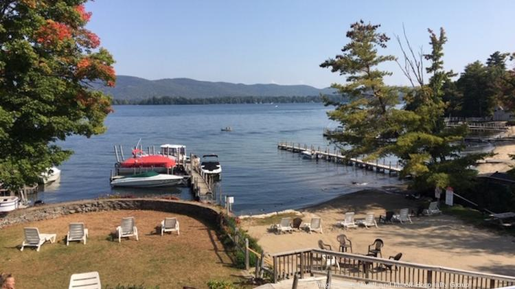 A Long Island manufacturer has acquire Lake George Suites in Diamond Point for $3.2 million.