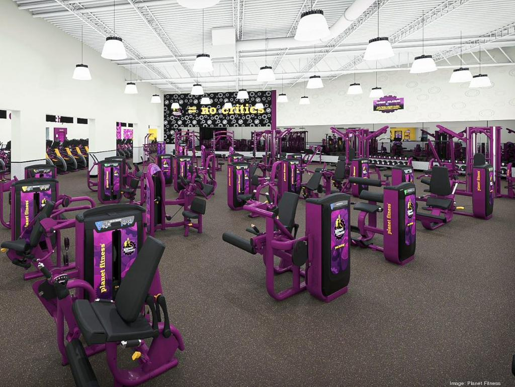 Planet Fitness Company Profile The Business Journals