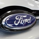 <strong>Ford</strong> investing $1 billion in startup to help develop driverless cars