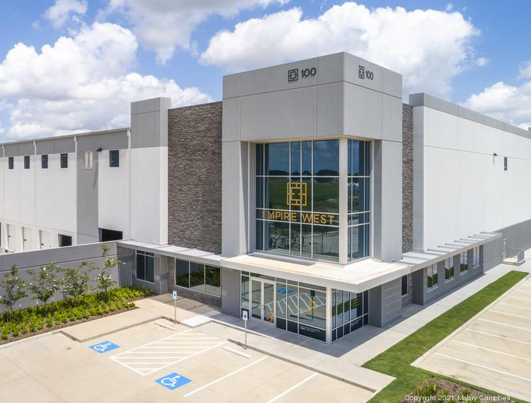 Dallas-based Stream Realty Partners is preparing to break ground on the second phase of its Empire West Business Park in...  </div> <a href=