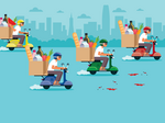 Here are the key challenges facing grocery delivery startups